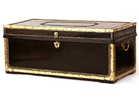 Antique Boxes & Trunks